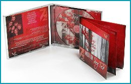 CD и DVD кутийки с вложки | CD DVD box with inserts