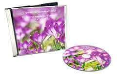 Детска градина - DVD с печат и запис в CD кутийка