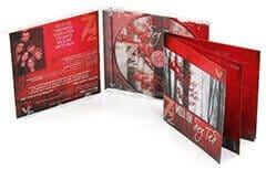 Мога ли без теб - AudioCD в кутийка