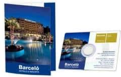 Barcelo - CD визитка с печат и запис в картонен джоб