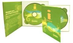 Globul - mini CD в луксозна опаковка
