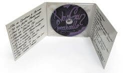 Vansan-Freakcello - AudioCD в опаковка Digipak