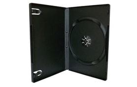 DVD box one disc | DVD кутийка за един диск