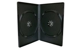 DVD box two discs | DVD кутийка за два диска
